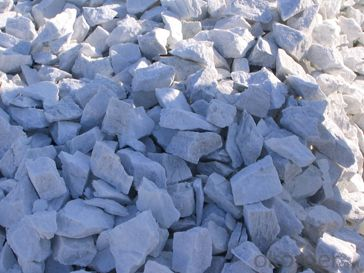 Metallurgical Wollastonite-Grade A With High Quality