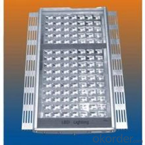 Solar Panel LED Street Light with American LED Chip