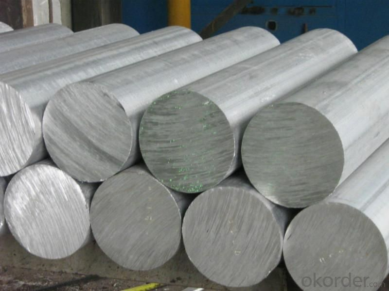 AISI 5140 Hot Rolled Steel Round Bar in Stock