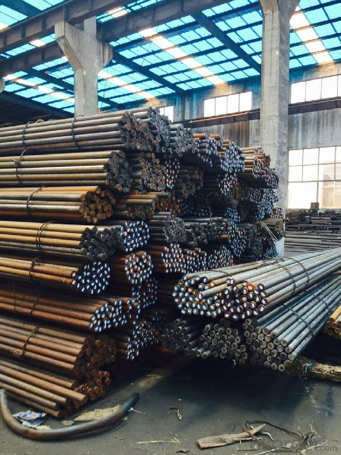 Hot Rolled Carbon Steel C22 with High Quality