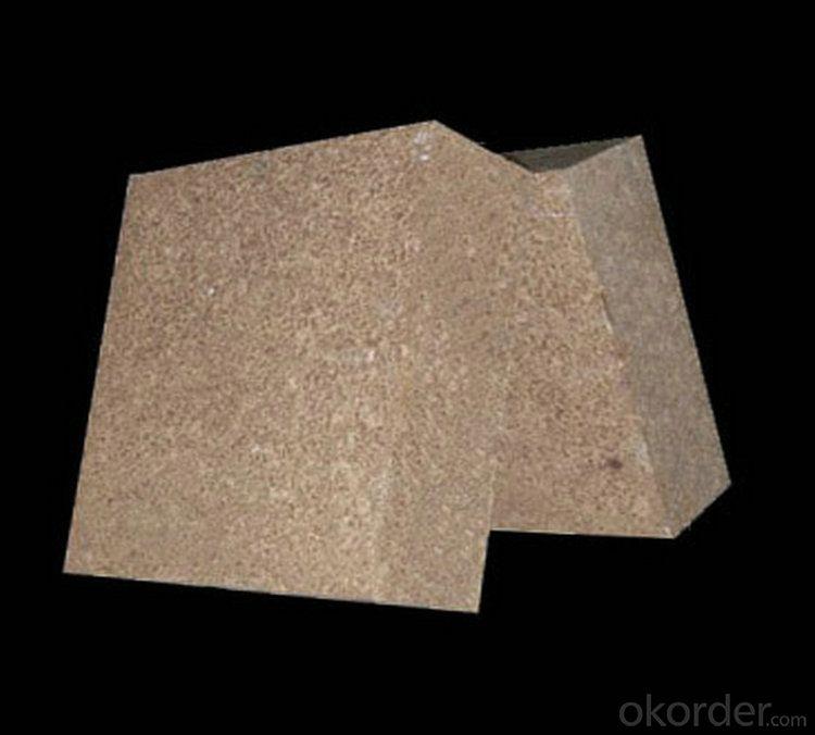 Magnesite Chrome Brick for Copper Industry