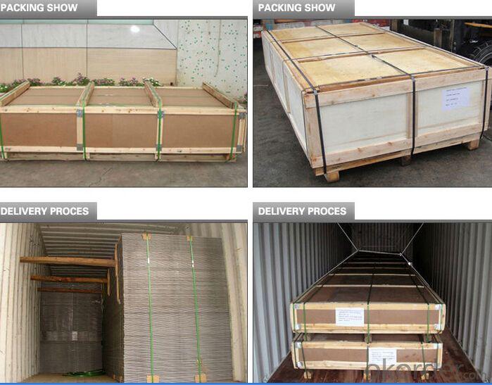 Aluminium Wall Paneling for Building Materials