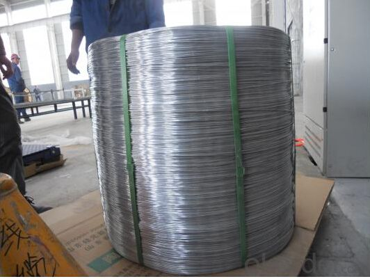 Al-Mg Alloy Wire for Welding from A Professional Factory