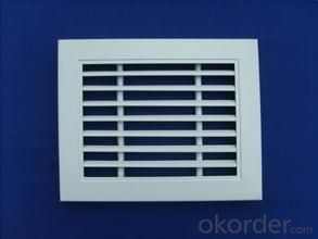 Compound Metal Air-Conditioning Outlet From Factory