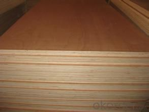 Plywood Hardwood Furniture Grade Plywood