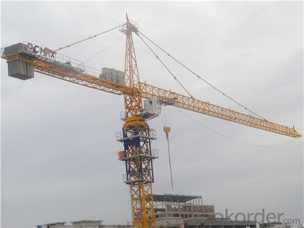 Tower Crane Requirements : Buy luffing jib used tower cranes for sale in dubai moving