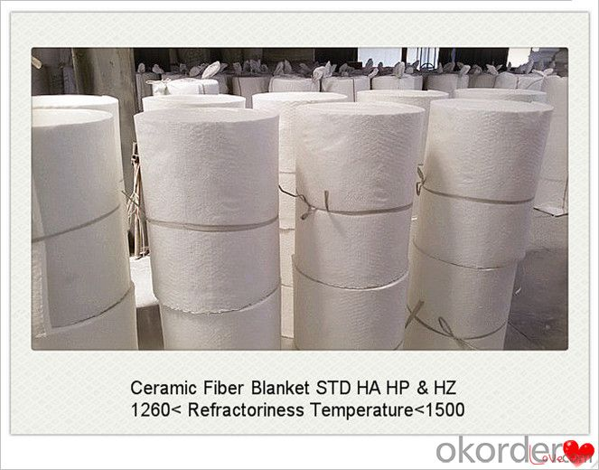 CE SGS Direct Factory for Ceramic Fiber Blanket for Ceramic Tunnel Kiln Made In China