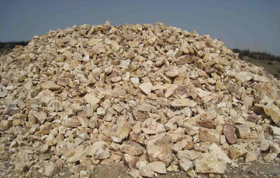 BAUXITE !!!SELLING !!!  Refractory  Calcined  Bauxite !!!