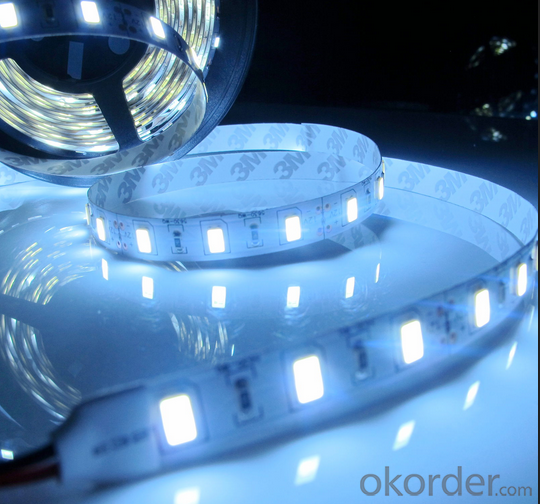 waterproof smd flexible rgb 5050 led strip