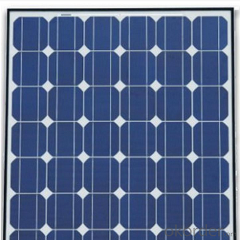 High Power Poly Solar Panel/Moudle---ICE 38