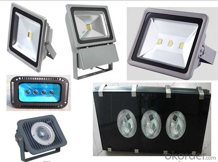 Led Track Lighting 9w To 100w e27 6040lumen CE UL Approved China