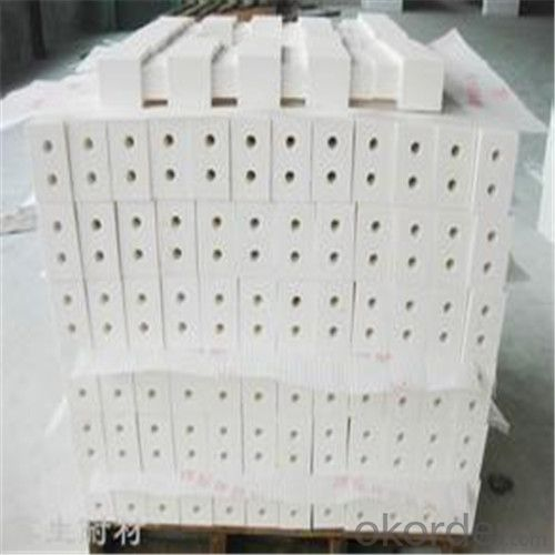 High Alumina Ceramic Foam Filter for Foundry Industry 2015