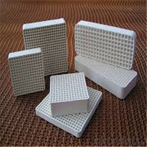 Zirconia Ceramic Foam Filter for Iron Foundry 2015