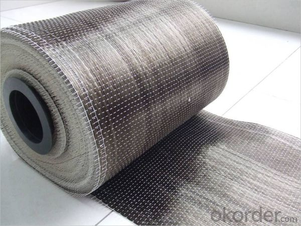 Basalt Fiber Filter Material Fabric with Fire Restistance