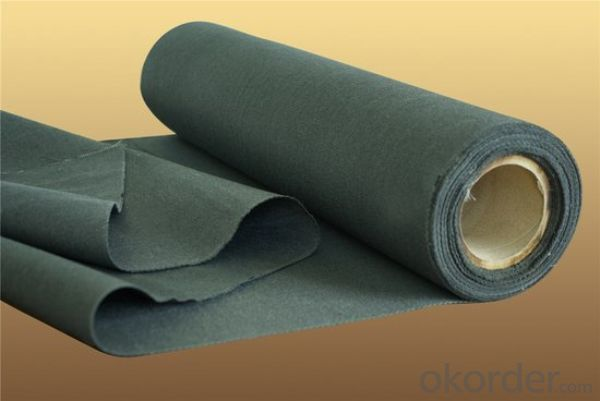 Basalt Fiber Geo-textile with CE Factory Directly