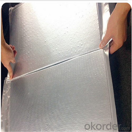Microporous Insulation Panel as Insulation Materials for Sealing