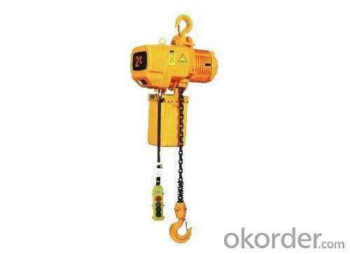 3t CD1.MD1 Electric Wire Rope Hoist High Quality