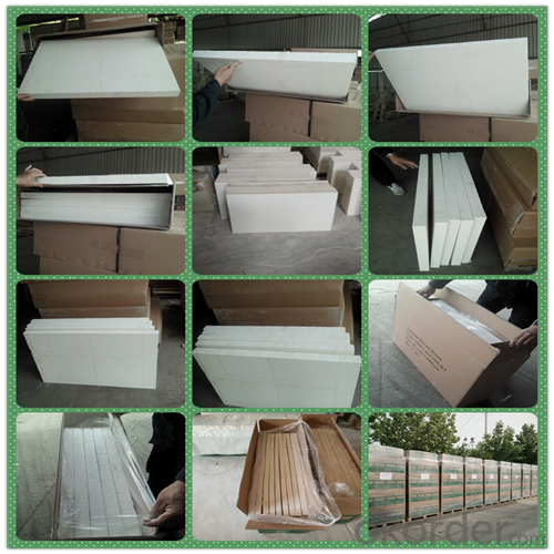 Microporous Calcium Silicate Thermal Insulation  as Insulation Materials