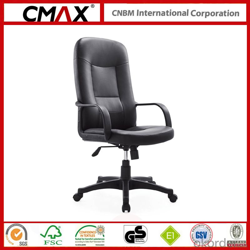 Mesh Fabric Office Furniture Employee Chair