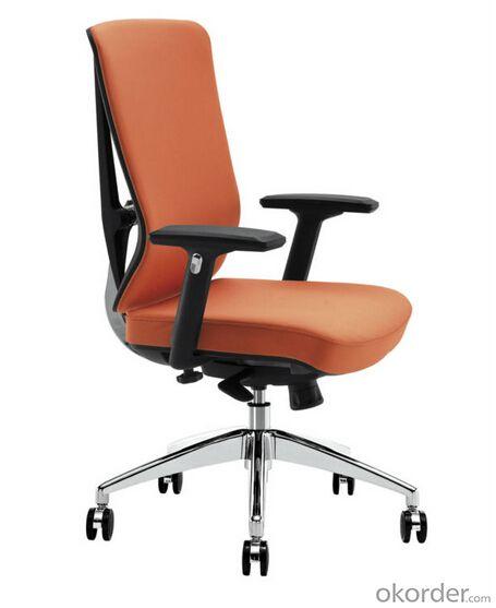 Series Ergonomic Mesh Mid-Back Chair, Gray/Black