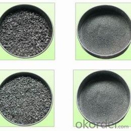 Carbon Additive  FC82-90 with Good and Stable Quality