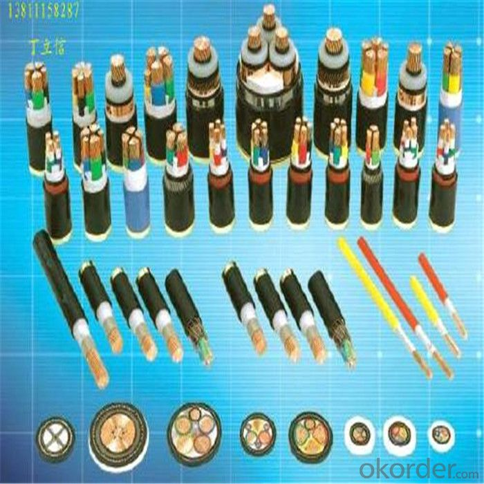 PVC Insulated Electric Wire and Cable Price