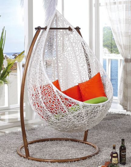 Hanging Chair Wicker Outdoor Suntime Cocoon