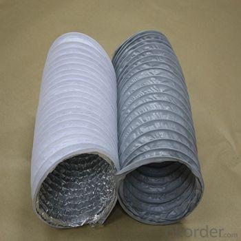 Aluminium Foil flexible Ducts Raw Material