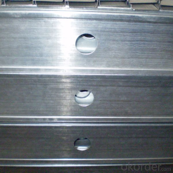 Drywall Metal Studs and Tracks Very Good Price