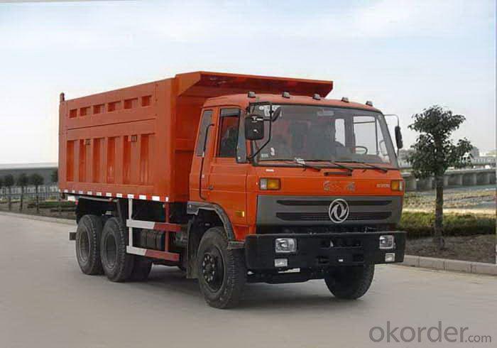Tipper Dump Truck 6X4 340HP with Mercedes  Technology