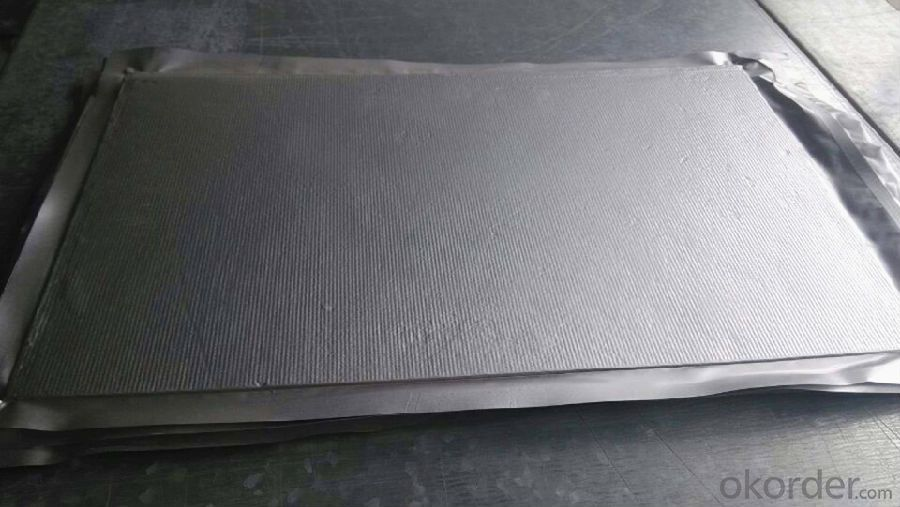 Microporous Insulation Board Thermal Conductivity @ 800℃ 0.035W/m.k