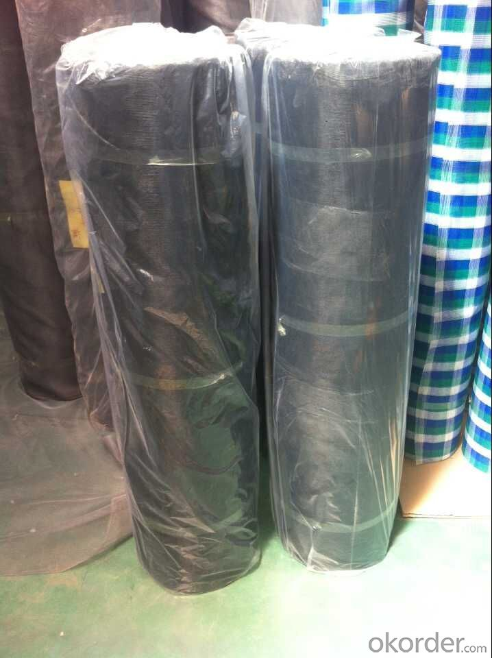 Anti Fire Fiberglass Insect Screen Mesh/Fly screen mesh/Mosquito Netting