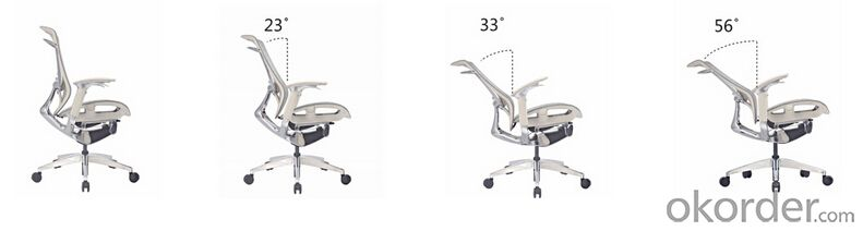 Ergonomic Series Office Mesh Chair CMAX-1222