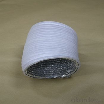 Class 1 Close Cell Flexible Ducts For HVAC Systerm