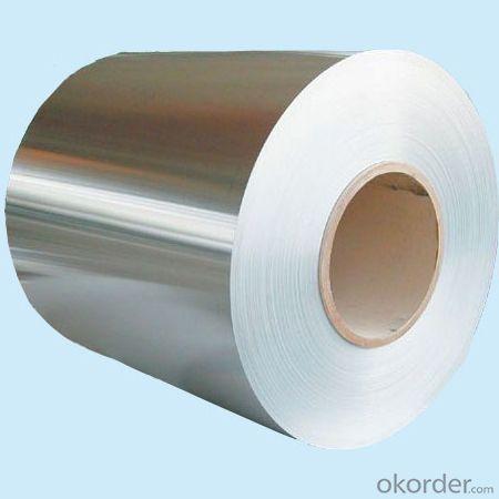 Aluminum coils in Hot Sale