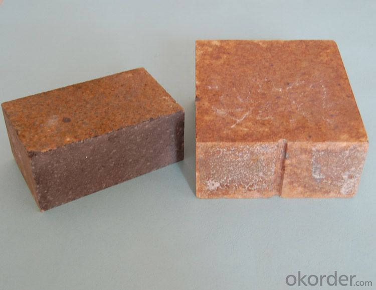 Thermal Insulating Refractory Brick for Furnacefor Fireplace