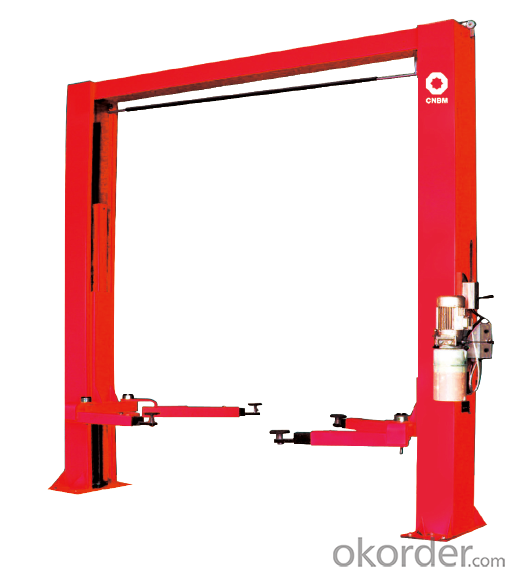 Car Lift Bridge 220V For Automobile/Vehicle Lift