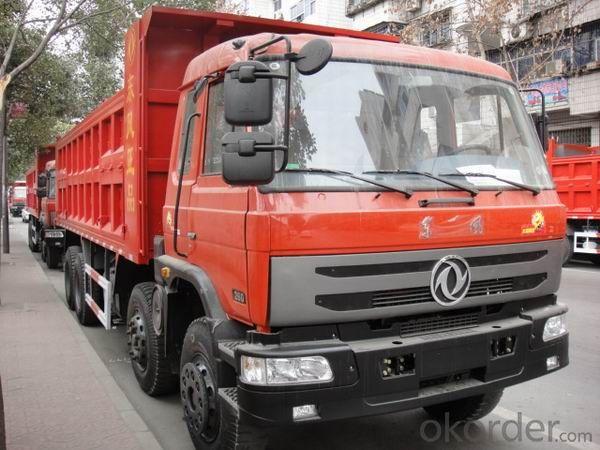 HOWO  Dump Truck and Dumper Truck