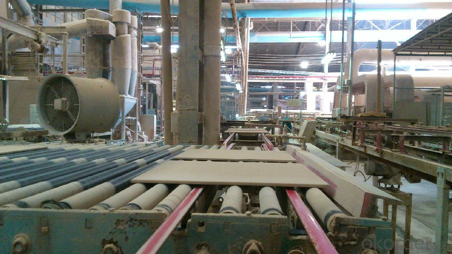 Glazed Floor Tile 300*300 Item Code CMAX3A520
