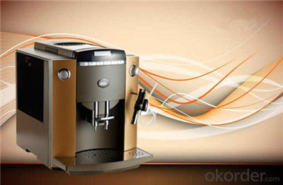 Italy Household Appliances Auto Coffee Maker
