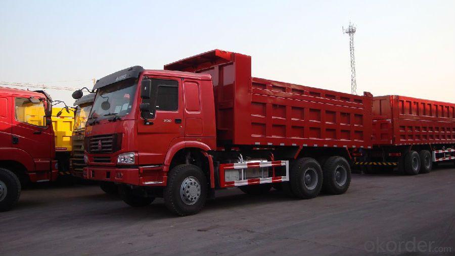 Dump Truck Best Price  J5p