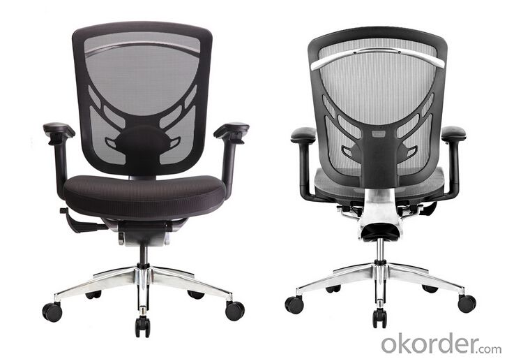 Competitive Ergonomic Functional Swivel Chair