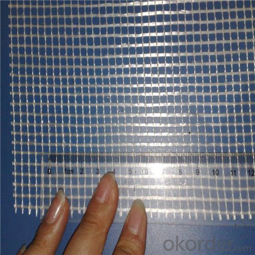 Alkali-Resistent Fiberglass Mesh Cloth 130g/m2  2.5*2.5/Inch With Good Tensile Strength Good Price