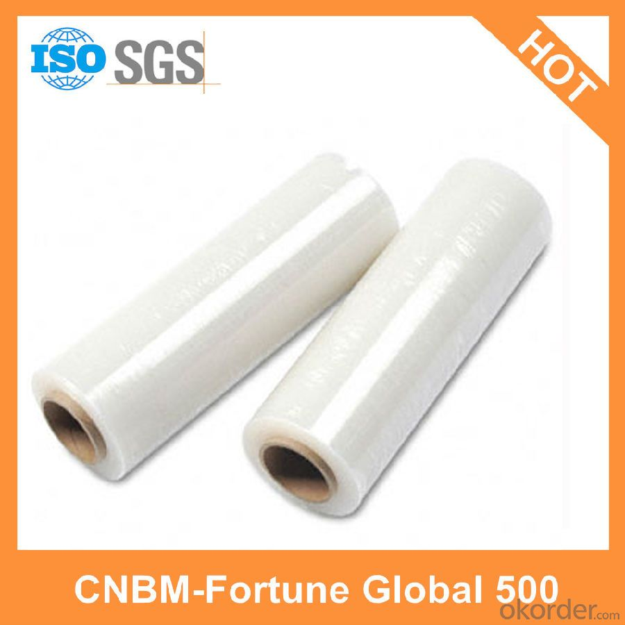 Stretch Film Factory with SGS Certification Model GXH095