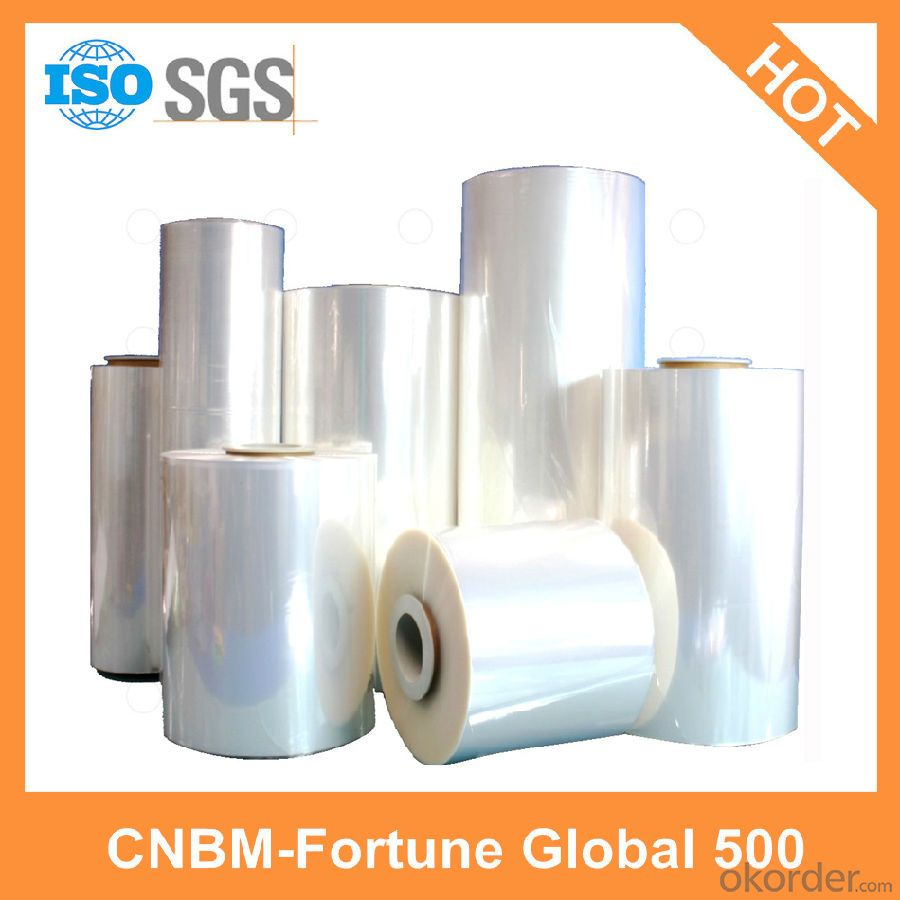 Protective Film Manufacturer in China Model GXH091