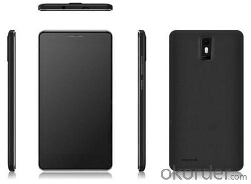 Mtk6582 Quad-Core 8GB ROM Smart Android Smartphone