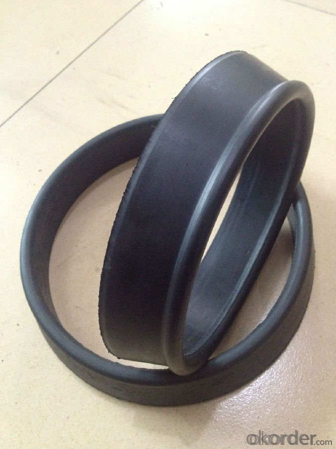 Gasket Low Price ISO4633 SBR Rubber Ring DN400