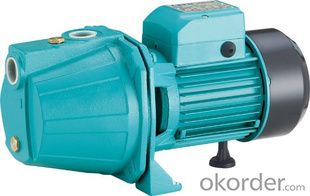 Self-Priming Jet Pump for Irrigation (JET60S)