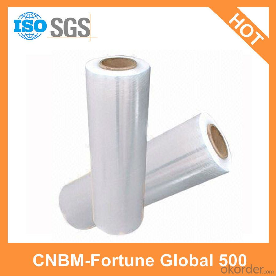 PE Film Solvent Based Acrylic Model GXH084