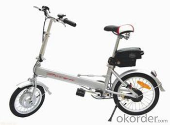 CONTROLLER  KZQW22  ELECTRICAL BIKE ORGINAL